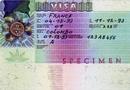 Tp. Hà Nội: Thủ Tục visa Pháp (4) CL1185131