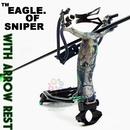 Tp. Hồ Chí Minh: Nỏ bắn Eagle of Sniper Slingshot Hunter Catapult Hàng nhập khẩu từ Mỹ CL1252126