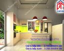 Tp. Hồ Chí Minh: giá tủ bếp 2. 750. 000đ/ ml cho tủ bếp Acrylic, 2. 400. 000đ cho tủ bếp MFC CL1253750
