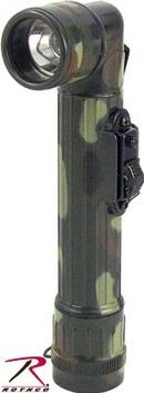 Tp. Hồ Chí Minh: Đèn pin Rothco Woodland Camouflage CL1253750