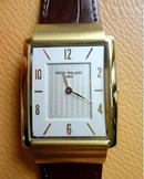 Tp. Hà Nội: Mình cần bán đồng hồ PATEK PHILIPPE - Mặt vuông 02 Kim CL1253750