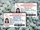 Tp. Hà Nội: Làm thẻ học viên rẻ tại Hà Nội- ĐT 0904242374 CL1254062