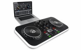 Thiết bị DJ Numark iDJ Live II DJ Controller for Mac, PC, iPad, iPhone and iPod
