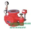 Tp. Hà Nội: van báo động alarm valve CL1513102