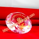Tp. Hà Nội: Sản xuất pha lê, quà tặng pha lê, biểu trưng pha lê, chặn giấy pha lê, cắm bút CL1081004P5