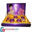 Tp. Hà Nội: Bộ mỹ phẩm the face shop tím 5in1 trị nám tàn nhang hiệu quả CL1206950P3
