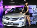 Tp. Hà Nội: Toyota Altis 1. 8 số tự động màu đen, màu bạc, màu nâu vàng. ..Giao xe ngay tại To CL1218186