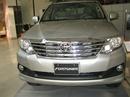Tp. Hà Nội: Toyota Fortuner 2013 mới 100%/ Fortuner 2. 5G số sàn, Fortuner 2. 7V máy xăng. .. CL1218186
