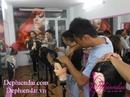 Tp. Hà Nội: Dạy cắt tóc, Đào tạo nghề tóc chuyên nghiệp, giáo trình, thực hành trả lương tại CL1259631