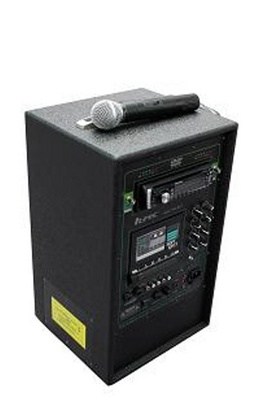 Âm ly không dây, Âm ly không dây đa năng HPEC MA811 giá rẻ