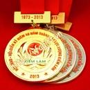 Tp. Hà Nội: chuyên làm huy chương, sản xuất huy chương giá rẻ, huy chương vàng, huy chương CL1128117P9