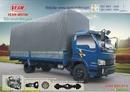 Tp. Hồ Chí Minh: Xe 2t5, Xe Veam Dragon, Xe 2t5 Thung 6m2, hạ tải đi trong thành phố CL1218186