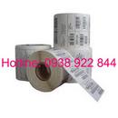 Tp. Hồ Chí Minh: Chuyên cung cấp decal in tem mã vạch và Ribbon in mã vạch Wax giá ưu đãi nhất CL1655350