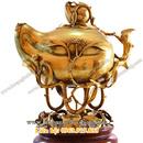 Tp. Hà Nội: đúc đồng, đỉnh đồng lư hương, đỉnh quả đào bằng đồng, đồ đồng phong thủy, tượng RSCL1322421