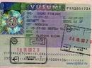 Tp. Hà Nội: Thủ Tục visa Phan Lan (2) CL1260830