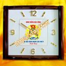 Tp. Hà Nội: sản xuất đồng hồ, công ty sản xuất đồng hồ in logo quảng cáo CL1081004P5
