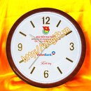 Tp. Hà Nội: cơ sở sản xuất đồng hồ quảng cáo, in logo trên đồng hồ CL1081004P5