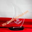 Tp. Hà Nội: Sản xuất quà tặng pha lê, biểu trưng pha lê, kỷ niệm chương, cúp thủy tinh CL1081004P5