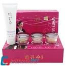 Tp. Hà Nội: Bộ mỹ phẩm dưỡng làm trắng da the face shop hồng 5in1 của hàn quốc CL1256197