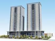 Bán căn hộ CC Tân Việt, dt 90,9m tầng 2107 tòa B - 0978221882
