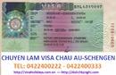 Tp. Hà Nội: Thủ Tục visa Ukraina (2) CL1260830