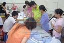 Tp. Hồ Chí Minh: Trung tâm dạy kỹ thuật cắt may uy tín chuyên nghiệp CL1259612