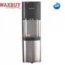 Tp. Hà Nội: Cây nước nóng lạnh Sharp SWD T620SS khuyến mại 20-10 cùng quà tặng bộ cốc 6 ly CL1697655P11