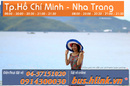 Tp. Hà Nội: Vé xe khách giường nằm chất lượng cao chuyên tuyến Tp. Hồ Chí Minh - Nha Trang CL1178883