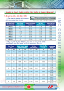 Tp. Hồ Chí Minh: AP bảng chào giá ống thép luồn dây điện/ AP ống luồn dây điện 0837115015 CL1218686