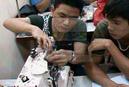 Tp. Hồ Chí Minh: Đào tạo sửa máy may công nghiệp chuyên dùng uy tín CL1155497P8