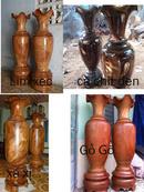 Tp. Hà Nội: Bán lục bình gỗ các kích thước, gỗ Gụ, Chiu liu, Lim xẹc, Cà chít. CL1264736