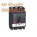 Tp. Hà Nội: Aptomat schneider MCCB 160A 3P 50KA giảm giá 46% liên hệ khuyến 0968095221 CL1264251P6