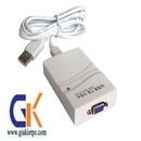Tp. Hà Nội: dây cáp chuyển đổi USB to VGA, thiết bị chuyển đổi USB sang VGA, HDMI, DVI CL1171918P8