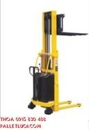 Tp. Hồ Chí Minh: Xe nâng bán tự động 1000kg 1500kg 2000kg nâng cao 1. 6m 2m 3m 3. 5m 5m CL1450764