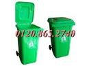 Tây Ninh: Thùng rác nhựa HDPE, thùng rác công nghiệp, thùng rác công cộng, thùng chứa rác CL1262879