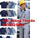 Tp. Hồ Chí Minh: quần áo công nhân, bảo vệ in thêu giá tốt CL1090305