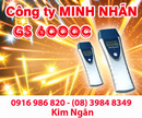 Tp. Đà Nẵng: Máy chấm công GS6000C giá rẻ, lắp đặt tại Đà Nẵng. Lh:0916986820 Ms. Ngân CL1218779