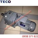 Bình Thuận: motor giảm tốc teco CL1264251P6