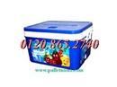 Bến Tre: Thùng trữ lạnh, thùng đá du lịch, thùng đá gia đình, thùng trữ lạnh. .. CL1262879