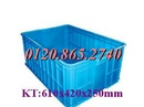 Bình Phước: Khay nhựa, hộp nhựa, thùng nhựa, khay phụ tùng. .. giá rẻ LH 01208652740 - Huyền CL1169596P10