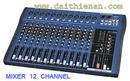 Tp. Hồ Chí Minh: Tổng hợp các mixer chơi nhạc, thu âm, karaoke hay. 4-16 line CL1293015