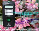 Bình Dương: máy bấm giờ thẻ cảm ứng - kiểm soát cửa cho nhân viên ra vào - MITA 888 giá rẻ CL1218779