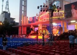 Cho thuê âm thanh ánh sáng sân khấu tại tphcm-c1012