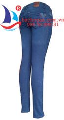 Tp. Hồ Chí Minh: MS:9554028 Quần Jeans Nữ Dành Cho Shop Và Đại Lí CL1197769