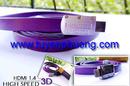 Tp. Hà Nội: Cáp HDMI Chuẩn 1. 4 - 3D Hãng JASUN, Cáp HDMI chân vàng chân thường 10m, 15m, 20,30 RSCL1651681