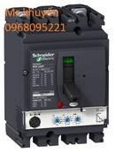 Tp. Hà Nội: Aptomat MCCB 125A 3p dòng cắt 25KA schneider giấy tờ đầy đủ giảm giá 46% liên hệ CL1270201