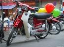 Tp. Hà Nội: Bán xe Dream Thái mầu đỏ cực hiếm đẹp chất nữ ít sử dụng chính chủ giá 14,2trieu CL1269774