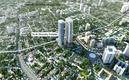 Tp. Hà Nội: Mở bán căn hộ chung cư Golden west - trung Hòa 1,7 tỷ CL1218219