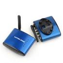 Tp. Hồ Chí Minh: Thiết bị truyền tín hiệu video 5. 8Ghz Sender Audio Video AV Wireless Transmitter CL1276907