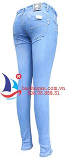 Tp. Hồ Chí Minh: MS: 9451053 Quần Jeans Nữ Dành Cho Shop Và Đại Lí CL1197769